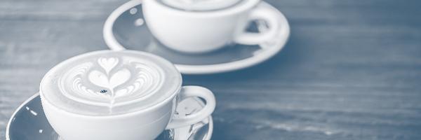 Koffie coaching